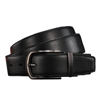 Hawthorne Genuine Leather Reversible Belt