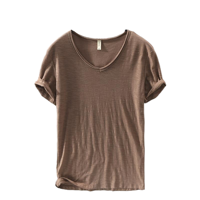 Osier Travel V-Neck Tee