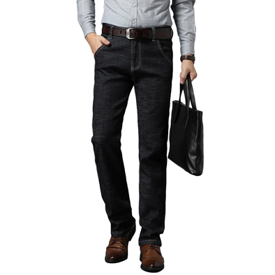 Classic Everyday Spring Jeans - Slim