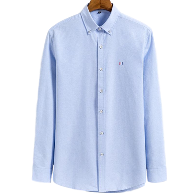 Hawthorne Button Down