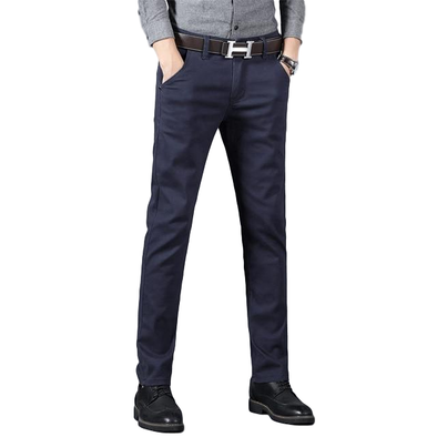 Birchwood Trouser - Straight