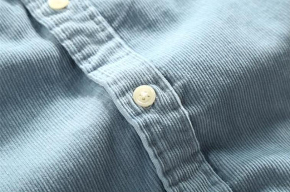 Birchwood Corduroy Button Down