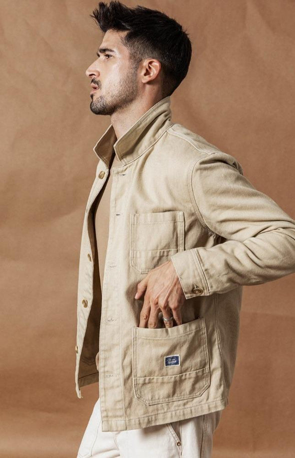 Osier Field Jacket