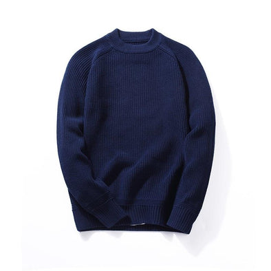 Rockland Knitted Pullover