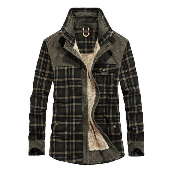 Midland Mountaineer Coat