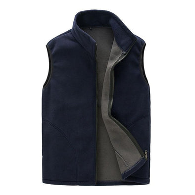 Hawthorne Narrow-Arm Fleece Vest