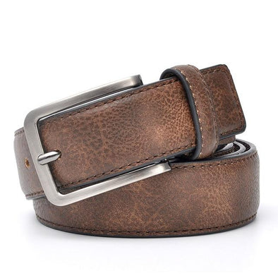 Osier Leather Belt