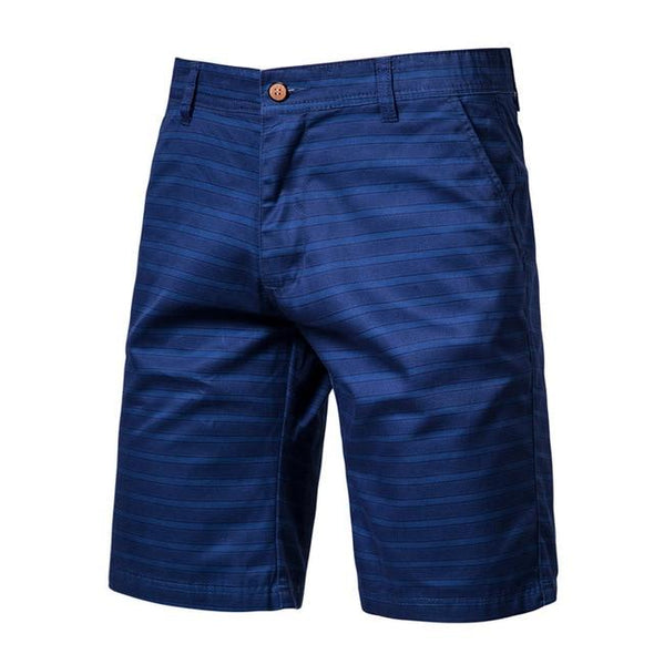 Hawthorne Patterned Shorts