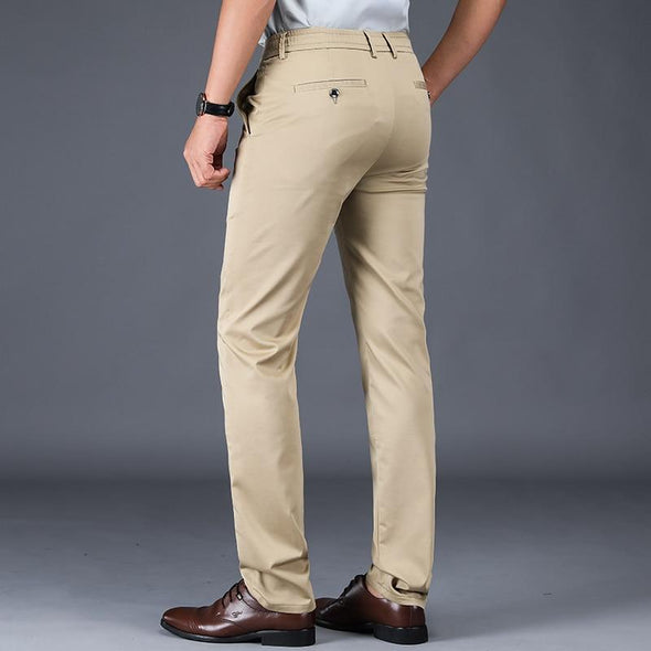 Hawthorne Trousers - Straight
