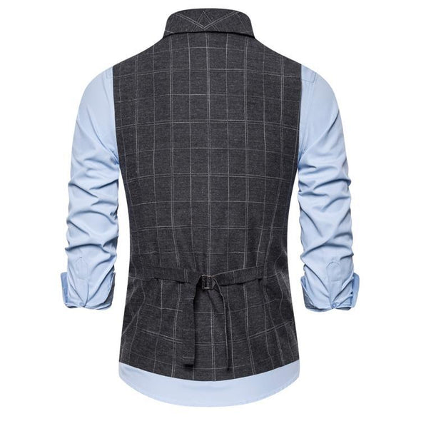 Hawthorne Double Breasted Classic Vest