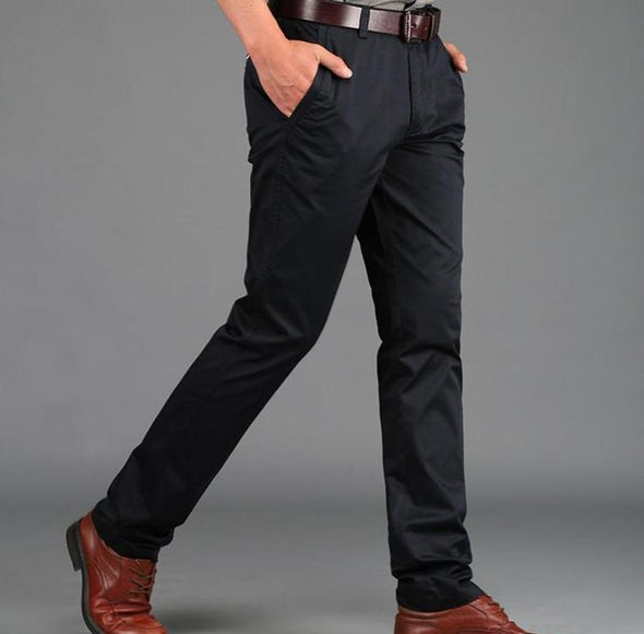 Midland Work Trousers - Straight