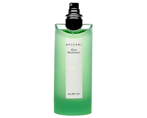Bvlgari Green Tea / Au the Vert