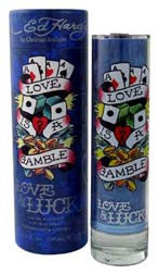 Ed Hardy Love and Luck / Christian Audigier