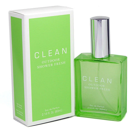 Clean Outdoor Shower Fresh 2.14 oz / 60 ml EDP