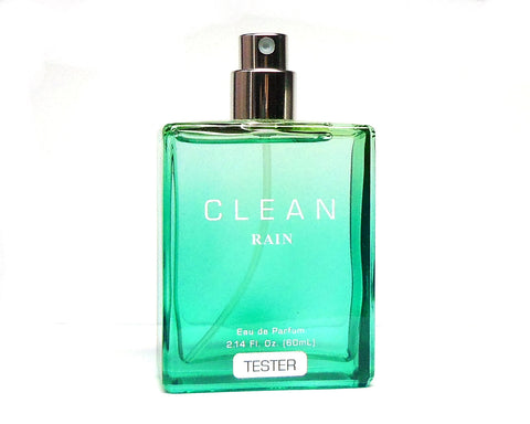 Clean Rain 2.14 oz / 60 ml EDP tester