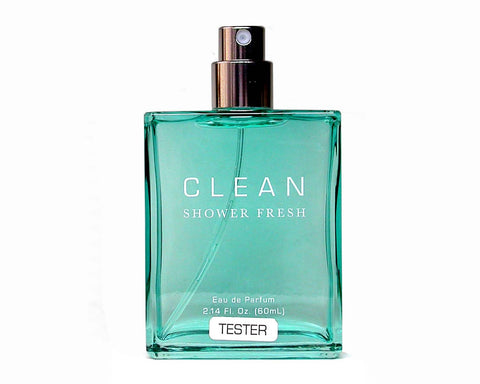 Clean Shower Fresh (tester) 2.14 oz / 60 ml EDP