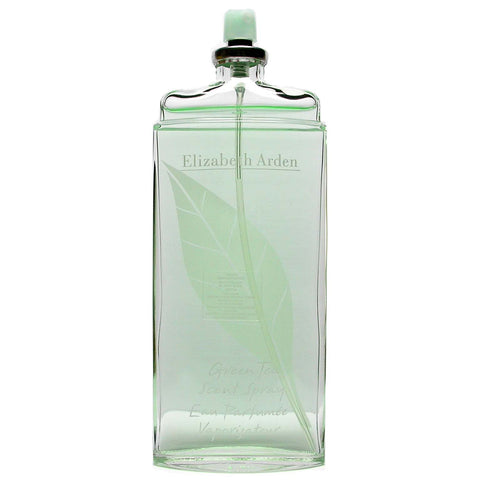 Elizabeth Arden Green Tea 3.4oz/100ml Eau Parfumee (no box, no cap) tst