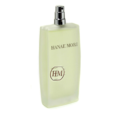 hm Hanae Mori Men Eau de Toilette 3.4oz / 100ml (tester)