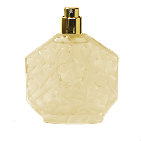 ombre rose by jean charles brosseau 3.4oz / 100ml edt eau de toilette (tester)