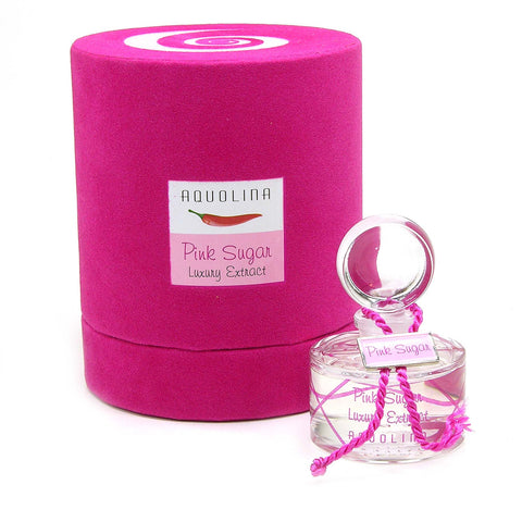 Aquolina Pink sugar luxury extract 0.50 oz / 15 ml