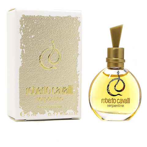 Roberto Cavalli Serpentine EDP mini