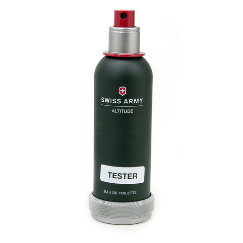 Swiss Army Altitude 100ml / 3.4oz EDT (tester)