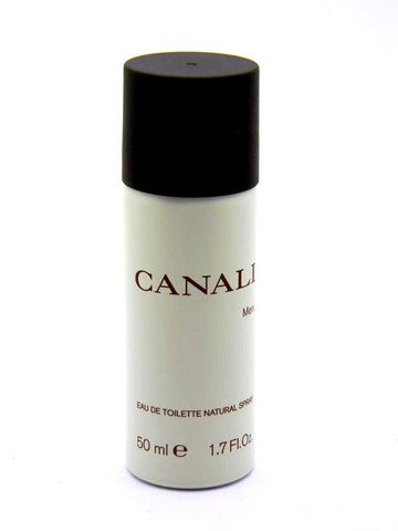 Canali Original Men 1.7 oz / 50 ml EDT Eau de Toilette Spray in Can No Box / New