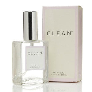 Clean Original 2.14 oz / 60 ml EDP