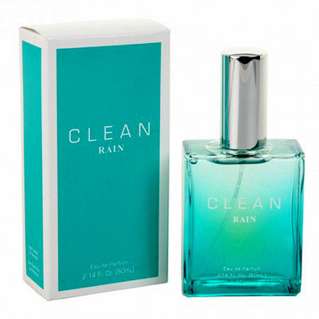 Clean Rain 2.14 oz / 60 ml EDP