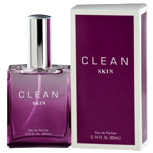 Clean Skin 2.14 oz / 60 ml EDP