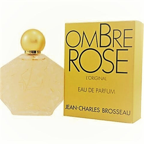 ombre rose by jean charles brosseau 2.5oz / 75ml edp eau de parfum