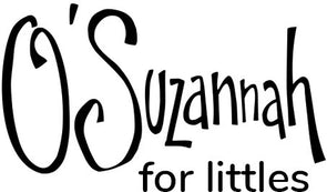 O'Suzannah for Littles