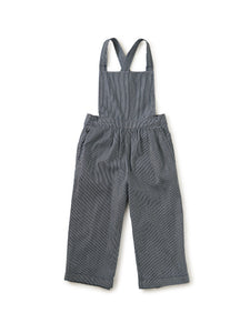 Tea Collection Railroad Stripe Jumpsuit
