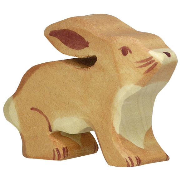 Holztiger Rabbit Small