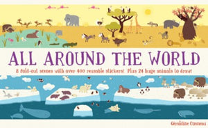 All Around the World: Animal Kingdom