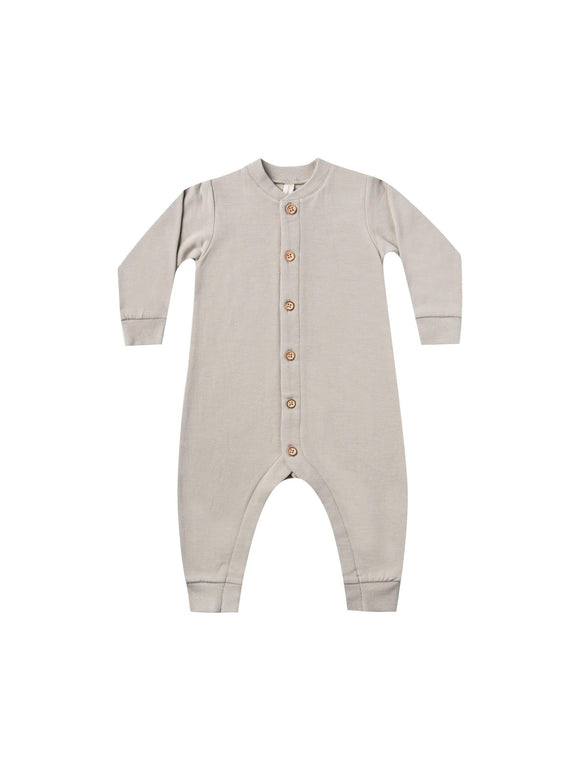 Quincy Mae Fleece Jumpsuit