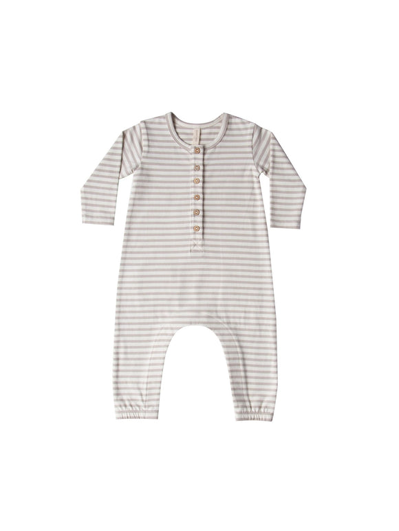 Quincy Mae Long Sleeve Jumpsuit