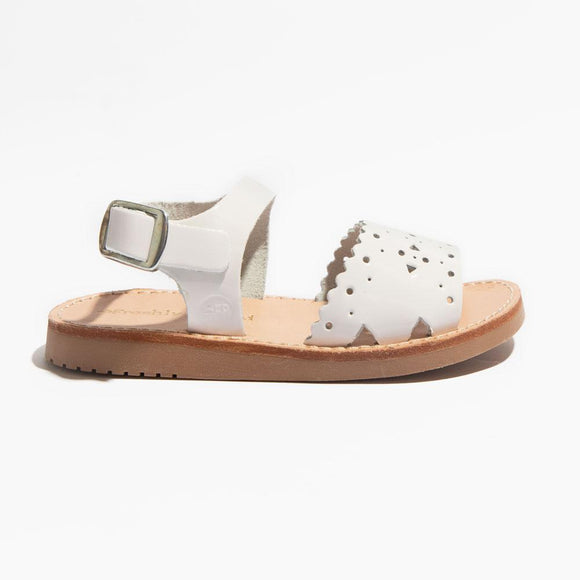 Freshly Picked Laguna Sandal - White