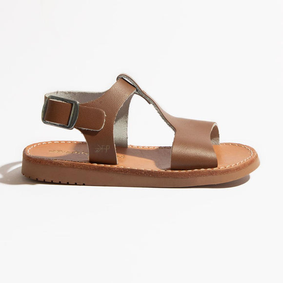 Freshly Picked Malibu Sandal - Cognac