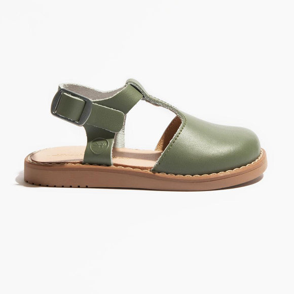 Freshly Picked Newport Sandal - Olive