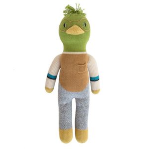 Blabla - Webster the Duck Doll