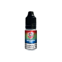 Vape Simply 6mg 10ml E-liquid