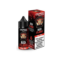 Firehouse Vape TPD 10ml 6mg (60VG/40PG)