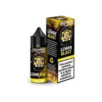 Firehouse Vape TPD 10ml 3mg (70VG/30PG)