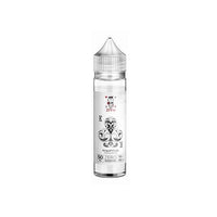 21 Vape by Red Liquids 0mg 50ml Shortfill (70VG/30PG)
