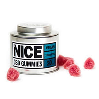 Mr Nice 200mg CBD Gummies Pack of 20