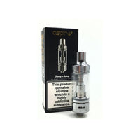 Aspire K1 Plus Stainless Steel Tank - 1.8 Ohm