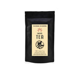 The Unusual Tea Company 3% CBD Hemp Tea - Chun Mee (Green Tea) 40g