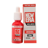 New Era Wellness 1000mg CBD Tincture Series 30ml