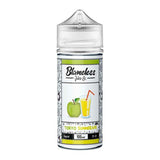 Blameless Juice Co. 0mg 100ml Shortfill (70VG/30PG)